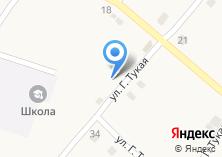 Компания «Архитектурно-этнографический музей им. К. Насыри» на карте
