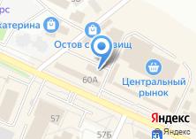 Компания «Зоомагазин на ул. Ленина» на карте