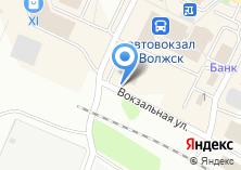 Компания «Инструмент+» на карте