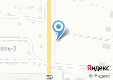 Компания «ВолжскТракСервис» на карте
