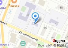 Компания «СХО ВОЗРОЖДЕНИЕ» на карте