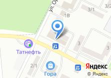 Компания «Строящийся жилой дом по ул. 107 Бригады (Волжск) 3» на карте