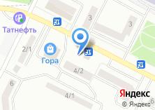 Компания «Магазин бытовой химии и косметики на ул. 107 Бригады» на карте