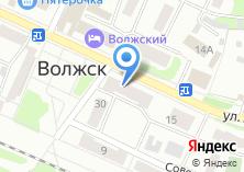 Компания «Vita mebel» на карте