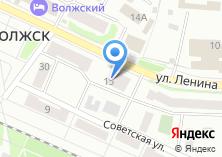 Компания «Космостайл» на карте