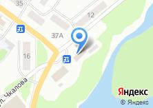 Компания «Резеда» на карте