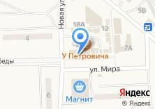 Компания «Онар» на карте
