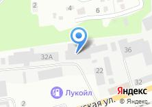 Компания «Волмет ЛТД» на карте