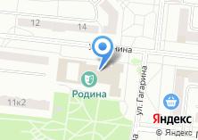 Компания «РемСтройАльянс - ГРУЗЧИКИ ГРУЗОПЕРЕВОЗКИ в Казани 24 часа!» на карте
