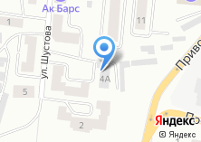 Компания «ЗПКТБ» на карте