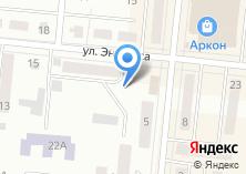 Компания «Соната - Строительно - ремонтная компания» на карте