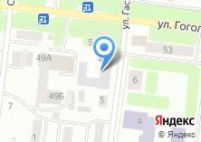 Компания «ККМ С» на карте