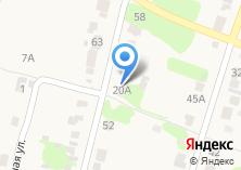 Компания «Нижневязовской ЖилКомСервис» на карте