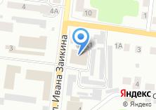 Компания «Чайная» на карте