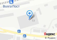 Компания «СтройГазГрупп» на карте