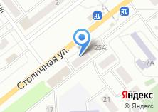 Компания «Афиша» на карте