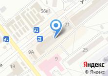Компания «У Сан Саныча» на карте
