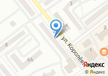 Компания «САФ-ТУР» на карте