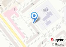 Компания «Текстильный магазин» на карте