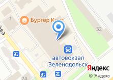 Компания «Сеть кулинарий» на карте
