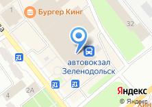 Компания «Мебель у Галины» на карте