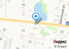 Компания «Юлдаш» на карте