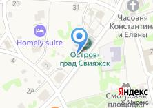Компания «Лавка Агафонова» на карте