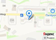 Компания «Строящийся жилой дом по ул. Ленина (Васильево)» на карте