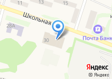 Компания «Дом культуры» на карте