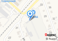 Компания «Шиномонтажная мастерская на Гайдара» на карте