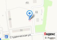 Компания «УльяновскФармация» на карте