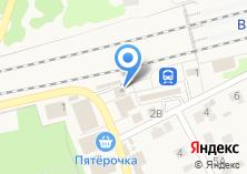 Компания «Васильевский хлеб» на карте
