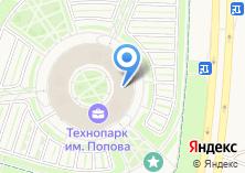 Компания «Yorso» на карте