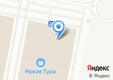 Компания «Банк Казани» на карте