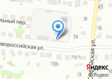 Компания «КоЭль» на карте