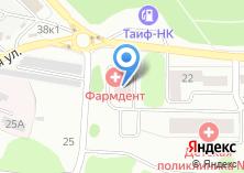 Компания «Строящийся жилой дом по ул. Колымская» на карте
