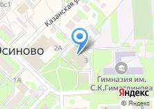 Компания «Фотосервисный центр» на карте