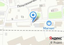 Компания «Автостоянка на Революционной» на карте