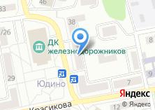 Компания «Отдел по организации жизнеобеспечения поселков Администрации Кировского и Московского районов» на карте