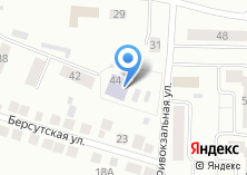 Компания «Детский сад №96 Паровозик» на карте