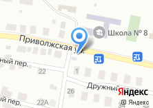 Компания «Юдинский» на карте