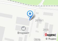Компания «ТД ПОЛИМЕР ЛИМИТЕД» на карте