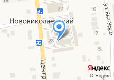 Компания «ЭкоСтойДом» на карте