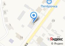 Компания «Связист» на карте