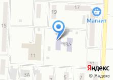 Компания «Детский сад №291 Олененок» на карте