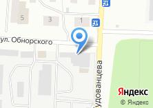 Компания «Авиатор+» на карте
