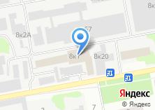 Компания «ПродЭкспресс» на карте