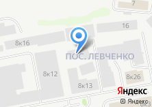 Компания «ПОЗИТИВ+» на карте