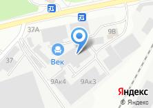 Компания «ВС Казань» на карте