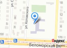 Компания «Средняя общеобразовательная татарско-русская школа №134» на карте